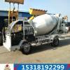 生产各种规格四不像改装罐车 四轮驱动混凝土搅拌车厂家品质优