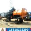 专业生产石灰水泥混凝土搅拌机 移动式沥青拌和机质量卓越功能全