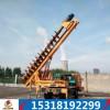2018新款轮式打桩机 建筑专用地基打桩机 农村建筑打桩机