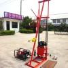 新品上市 BZ-30轻便岩心取样钻机 便携小空间打井钻机