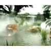 宜宾景区喷雾造景,人造雾景观,自然雾降温增湿-重庆维驹环保