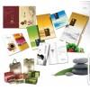 画册,样本,说明书,包装,宣传品,手提袋,笔记本,台历挂历