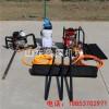 供应便携式背包钻机 BXZ-1型地质勘探钻机轻小灵便
